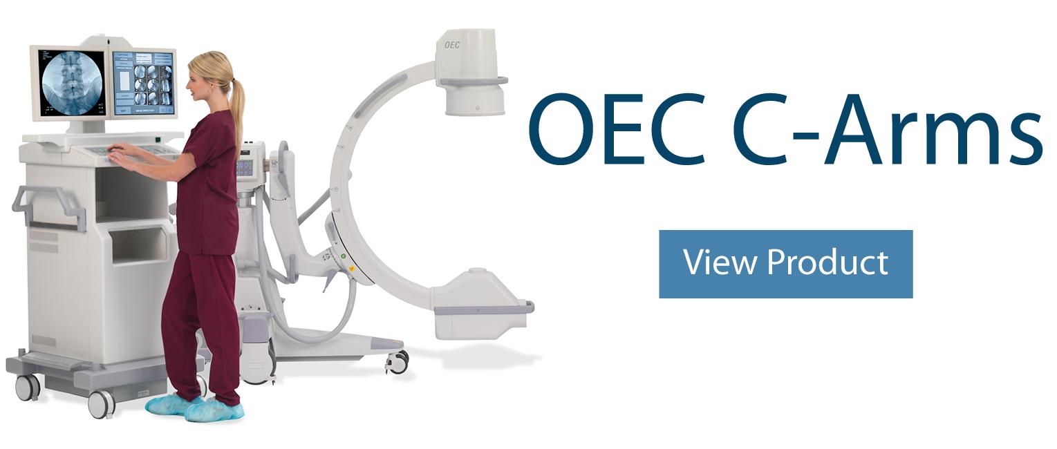 EDI OEC C-Arms