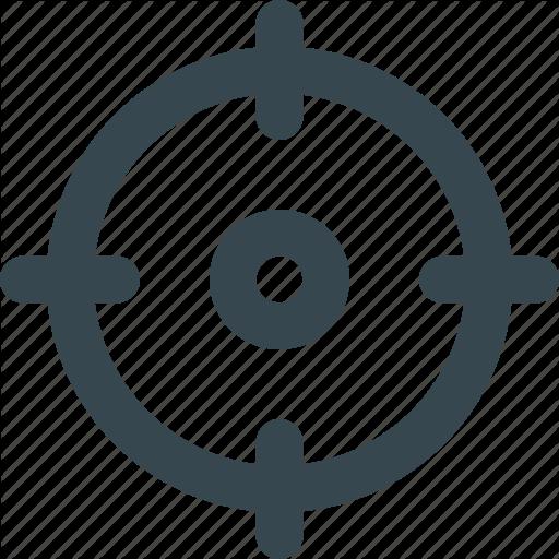 Calibration icon