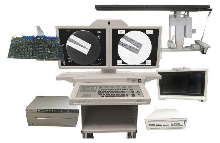 Imaging Parts & Upgrades