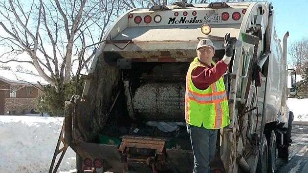 Best Garbage Man